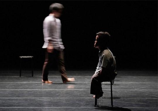 KIADA(Korea International Accessible Dance Festival) 招聘公演